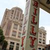 Billy's Roanoke