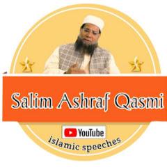 Salim Ashraf Qasmi