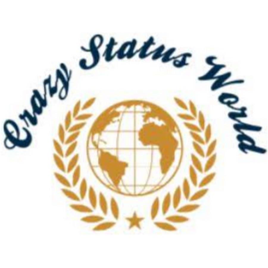 Crazy Status World - YouTube