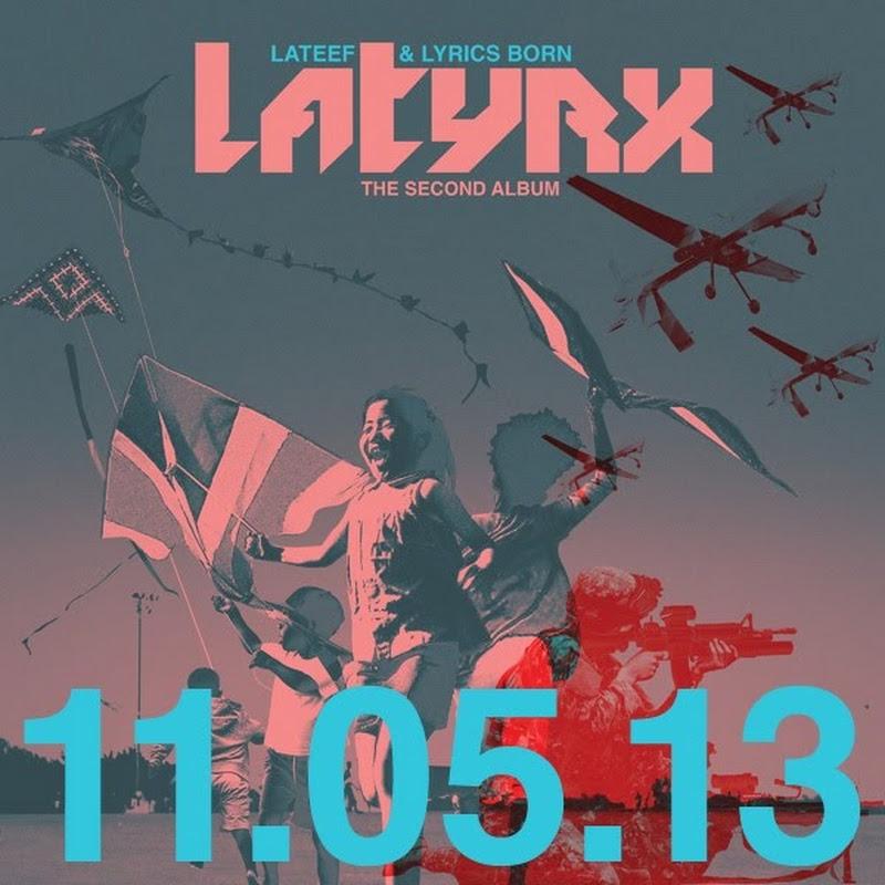 latyrxtv