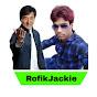 Mix Funny Video Rofik Jackie