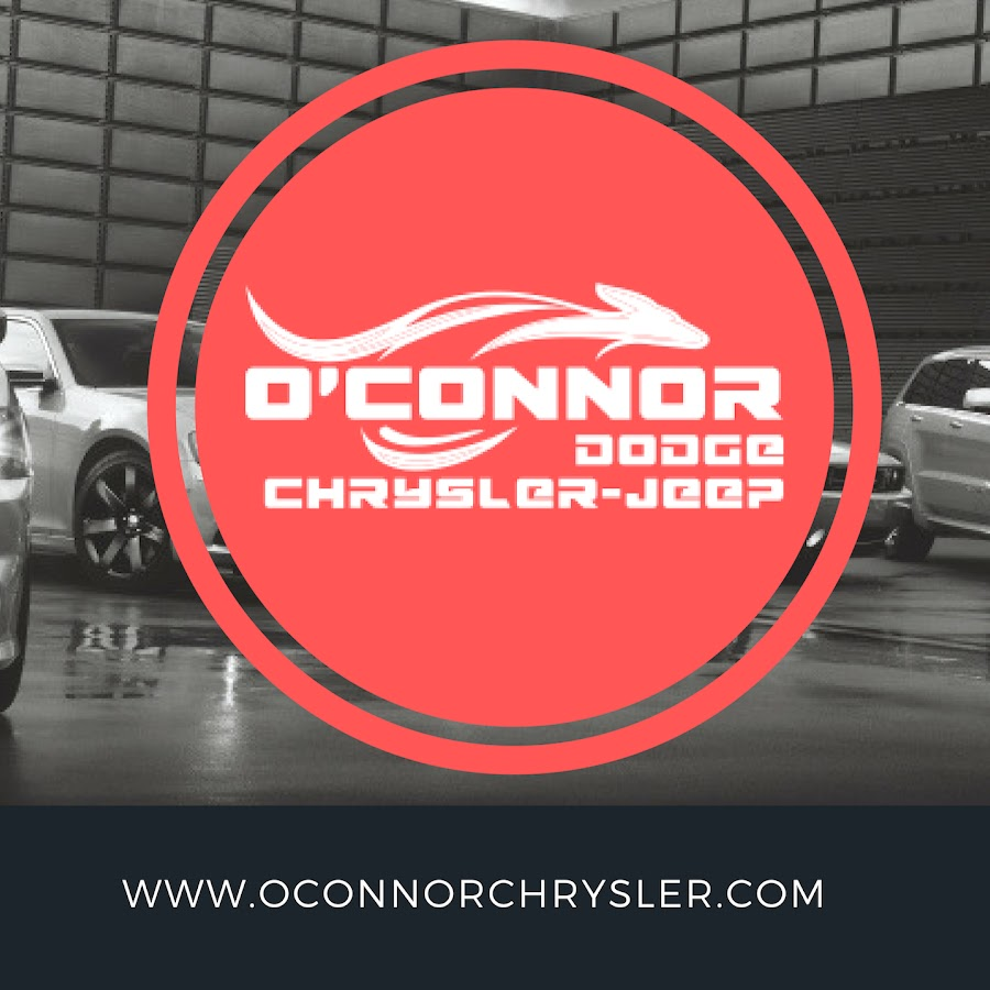 O Connor Chrysler >> O Connor Chrysler Dodge Jeep Ram Youtube