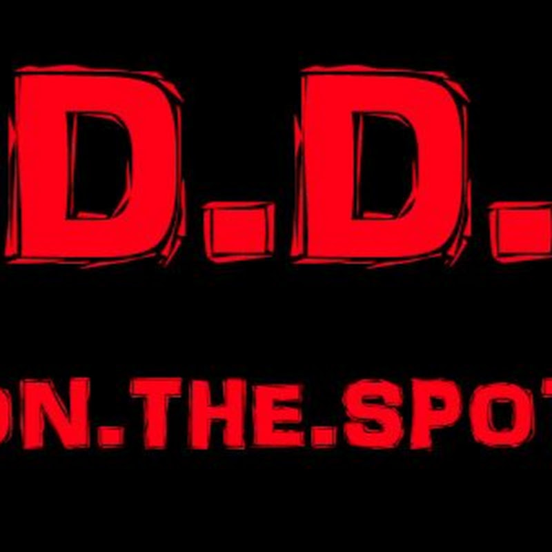 D.D on the Spot (d-d-on-the-spot)