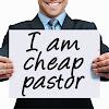 CheapPastor.com