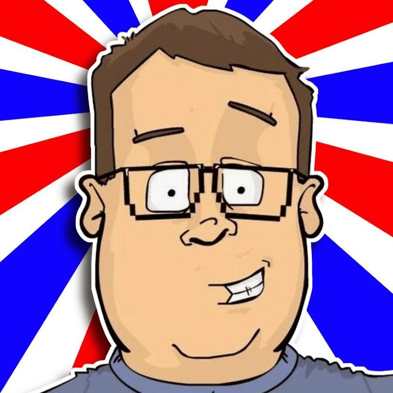 Barnacules1 YouTube channel image
