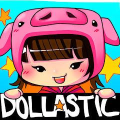 DOLLASTIC ★ Net Worth