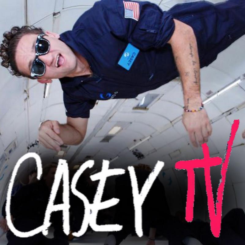 CaseyTV
