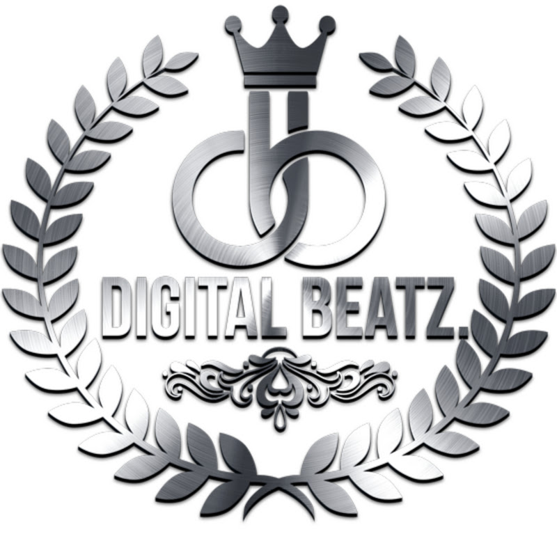 DigitalBeatz - Beats & Instrumentals (digitalbeatztv)
