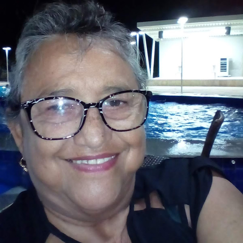 Vovó Paizinha Rocha