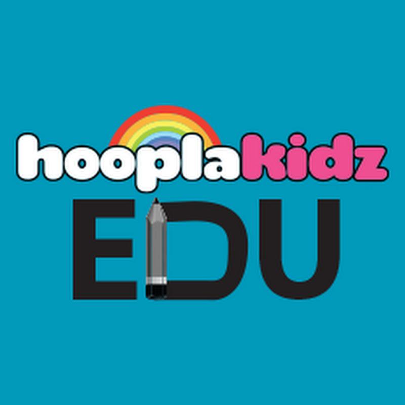 HooplaKidz Edu - Educational Videos For Kids