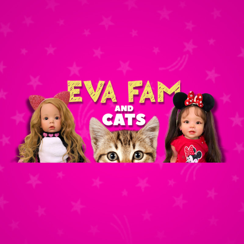 EVA FAM - Nursery Rhymes & Kids Songs