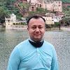 Shanshank Sharma