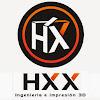 HXX Ingeniería e impresión 3D