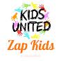 Zap Kids : Emission