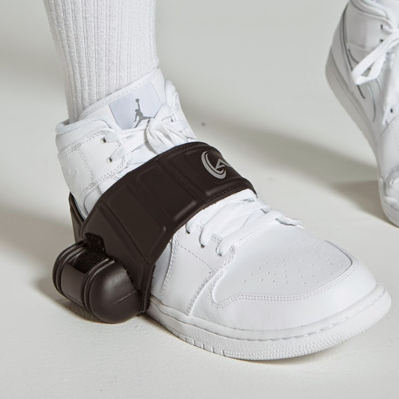 Ankle Roll Guard, LLC (ankle-roll-guard-llc)