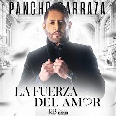Pancho Barraza Oficial