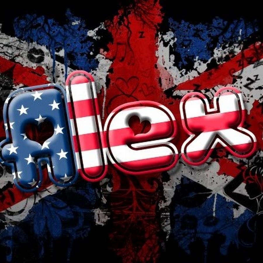 Поздравительные, картинки с надписью алекс