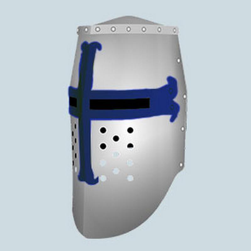 thebluecrusader