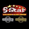 5-Star Collision & Glass Center