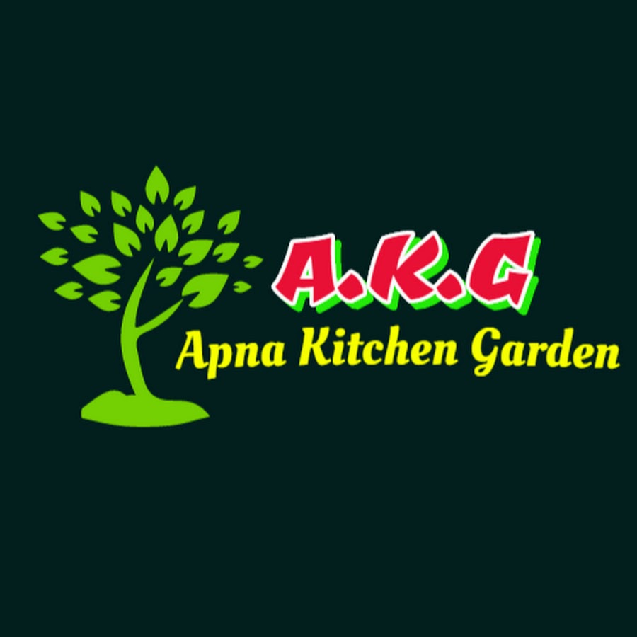 APNA KITCHEN GARDEN - YouTube