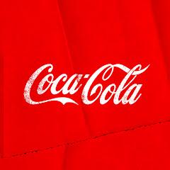 Coca-Cola YouTube channel avatar