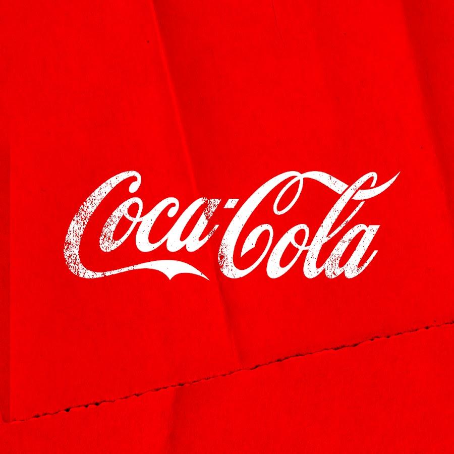 Coca Cola Youtube