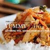 Yummy Thai Irving Best Authentic Thai Food Restaurant TX