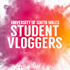 Student Vloggers University of South Wales