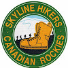 Skyline Hikers of the Canadian Rockies