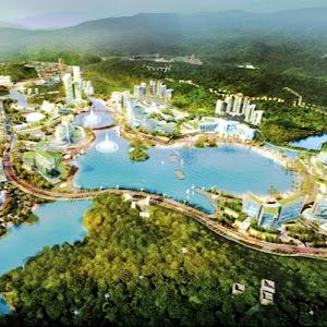 Đặc Khu Kinh Tế Vân Đồn - Quảng Ninh