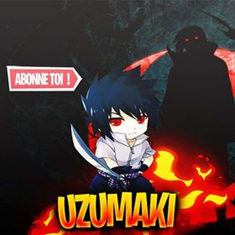 UZUMAKI THE WOLF/SCORPION (fr-scorpion)