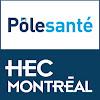 Pôle santé HEC Montréal