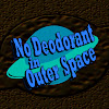 No Deodorant In Outer Space - podcast