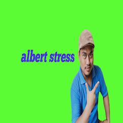 Albert Stress