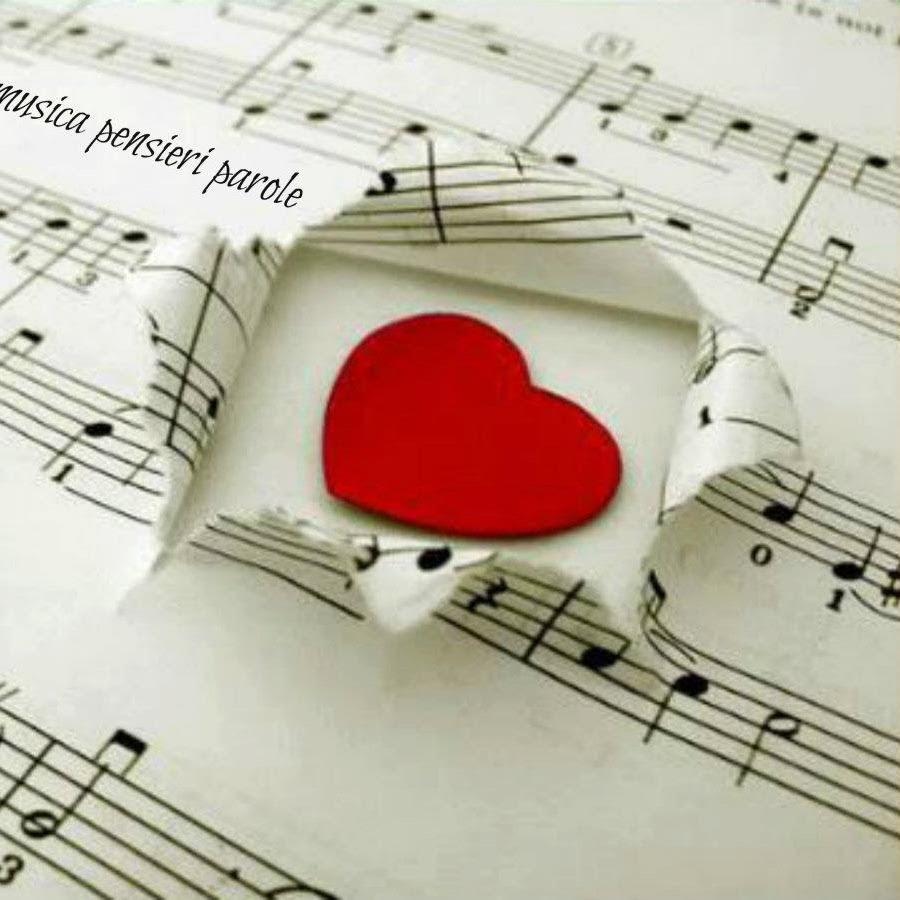 Открытка, открытка я люблю музыку