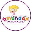 Health & Fitness for Children - Amanda's Action Club