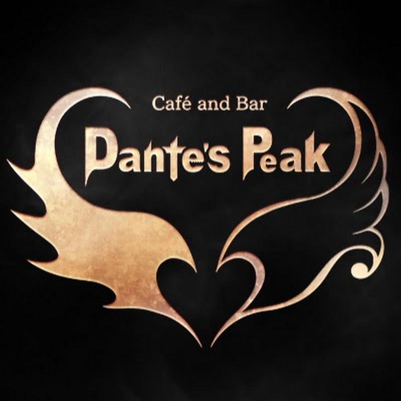 Café and Bar Dante's Peak