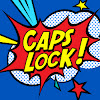 Caps Lock