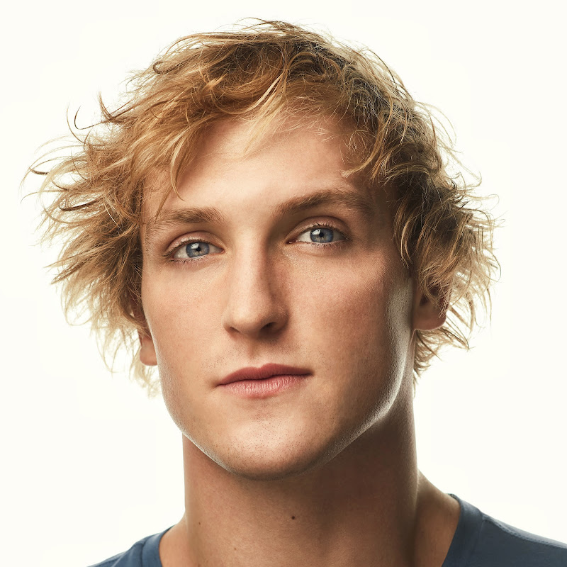 Logan Paul Vlogs Photo