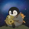 penguininabluebox