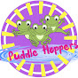 Puddle Hoppers Toys &