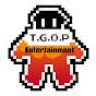TGOP 這群人廣告娛樂