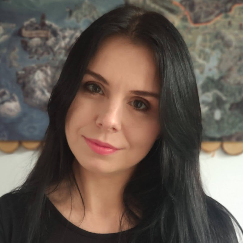 Weronika Kostrzewa