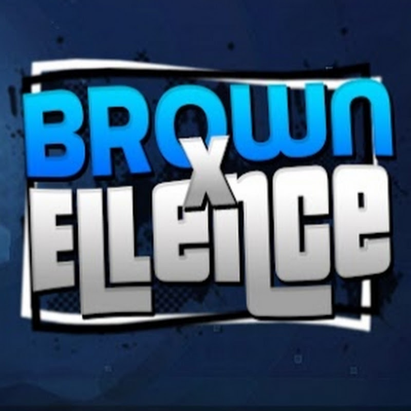 Brown x Ellence (brownxellence)