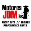 MotoresJDM Front cuts & Engines