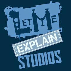 Let Me Explain Studios