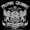 Proving Grounds Submission Only BJJ/Grappling League