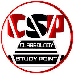 CLASSOLOGY STUDY POINT