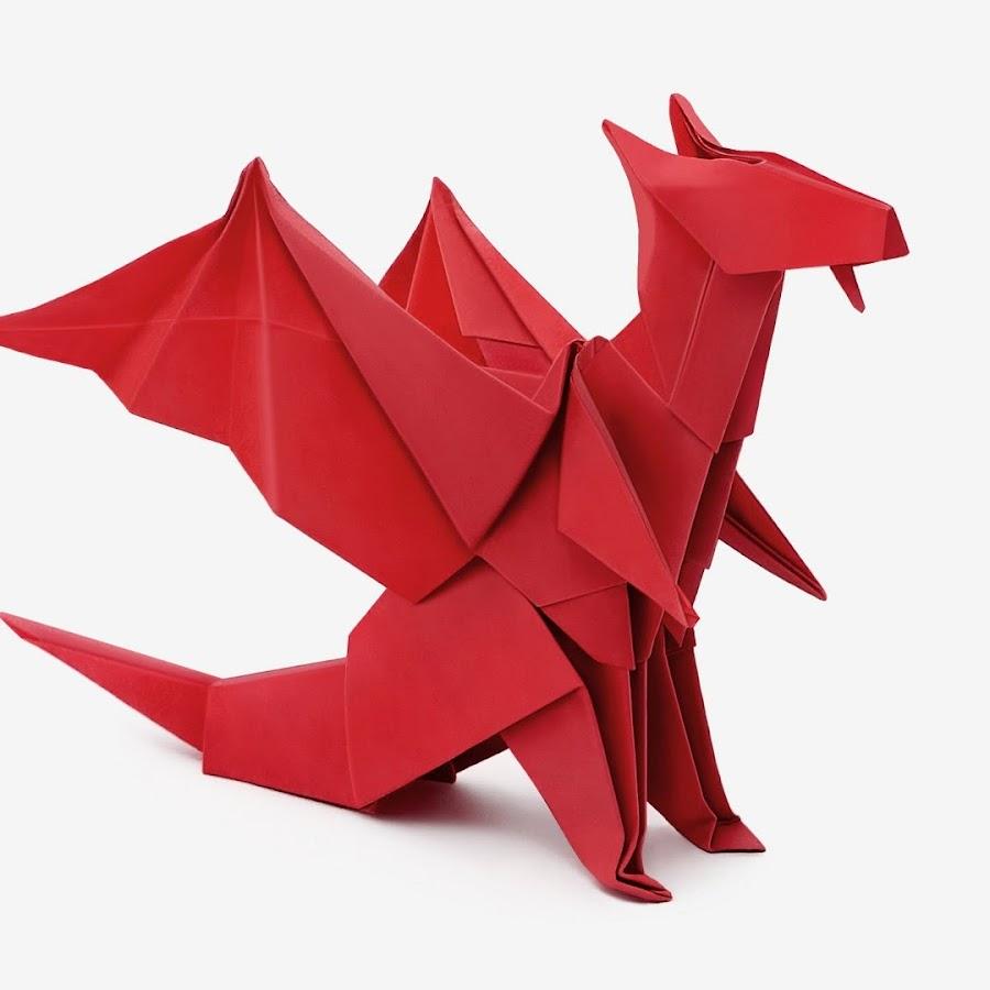 Hướng Dẫn Gấp Giấy Origami ... - gapgiayorigami.com