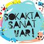Sokakta Sanat Var  Youtube video kanalı Profil Fotoğrafı